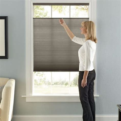 cordless window blinds 10 window covering trends made in the shade blinds more