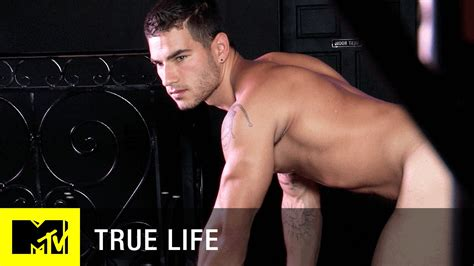 True Life I M A Gay For Pay Porn Star Official Sneak Peek Mtv Youtube