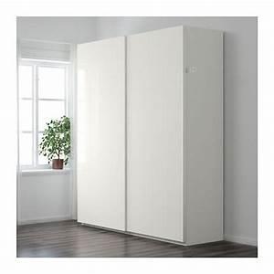 Ikea Kleiderschrank Weiss : 17 best ideas about white gloss wardrobes on pinterest wardrobes modern wardrobe designs and ~ Orissabook.com Haus und Dekorationen