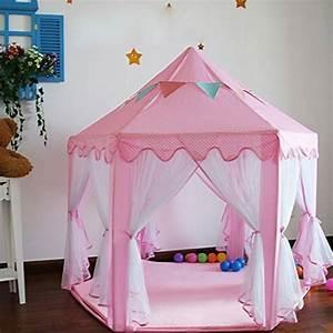 Tente Enfant Exterieur : bien choisir une tente pour la chambre d un enfant tente et moi ~ Farleysfitness.com Idées de Décoration