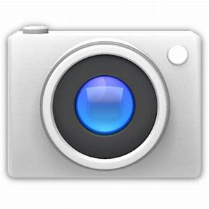 Motorola Gives Its Camera App A Flat, Teal Icon In Latest ...