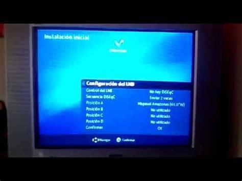 agrega canales fta de cualquier satelite al decodificador
