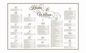 wedding seating chart template free premium templates With table seating plan template free download