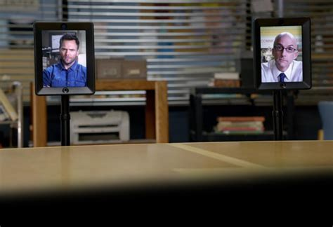 These Community TV show background images for video calls ...