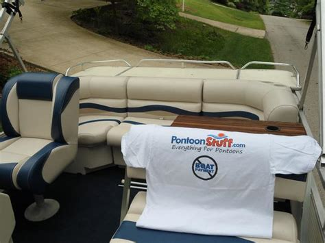 Hurricane Deck Boat Replacement Seats by Replacement Pontoon Boat Seats Yachtsman Pontoon