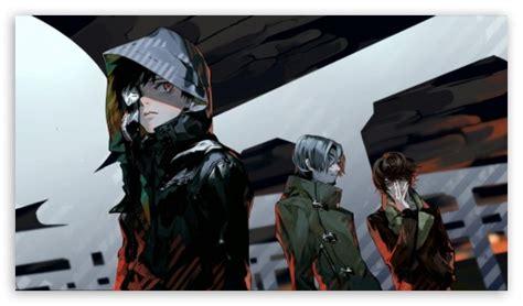 tokyo ghoul  hd desktop wallpaper   ultra hd tv