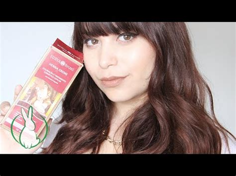 Reseña Henna De Surya Brasil  Teprotejocl  Youtube