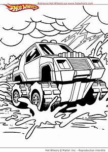 4x4 Dans La Boue : image colorier d 39 un gros 4x4 s lan ant dans la boue coloriages de voitures pinterest ~ Maxctalentgroup.com Avis de Voitures