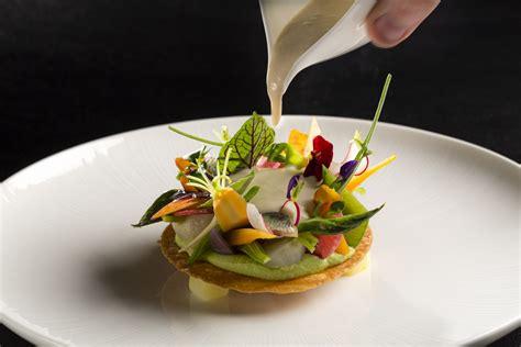 la cuisine gastronomique jérôme nutile