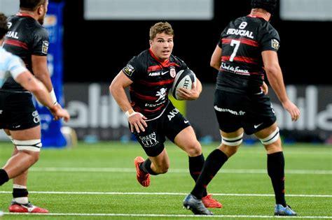 La compétition est prévue pour 32 équipes. Coupe d'Europe de rugby 2020-2021 - Sport.fr