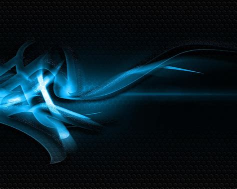 Abstract Black White Blue by Black And Blue Abstract Wallpaper 2 Cool Wallpaper