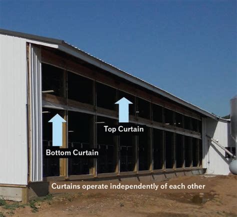 are you building a new calf barn creek