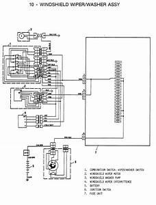 Fiat X1 9 Haynes Wiring Diagram