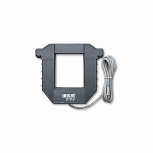 Ctv-e Hobo Current Sensor Transducer 0-600amp