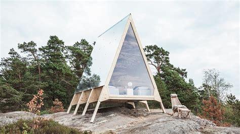 frame cabin celebrates   emission lifestyle