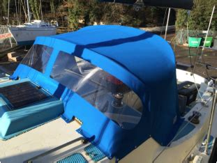 Sailing Boat Covers by Sailing Boat Covers Amtrim