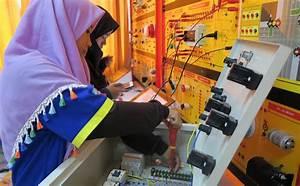Program Pelatihan Pemasangan Instalasi Kontrol Industri Berbasis Plc