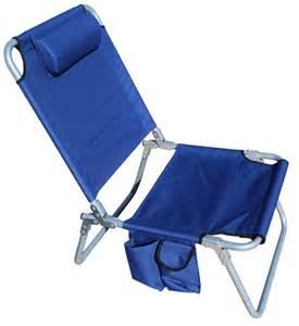 portable beach chair for air travel 49 95
