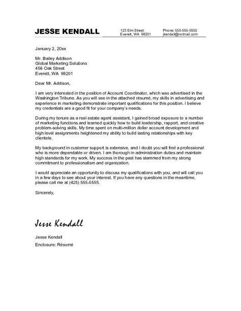 marketing cover letters basic resume templates