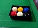 오랜만에 당구 한판(식스볼/six ball/6볼 규칙) : 네이버 블로그