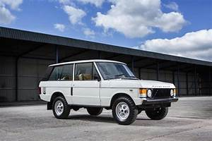 The Official Buying Guide  Range Rover Classic Two