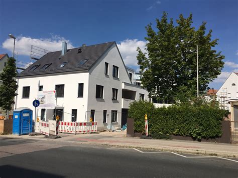 Schultheiss Wohnbau Ag by Wohnanlage In Schwabach Schultheiss Wohnbau Ag