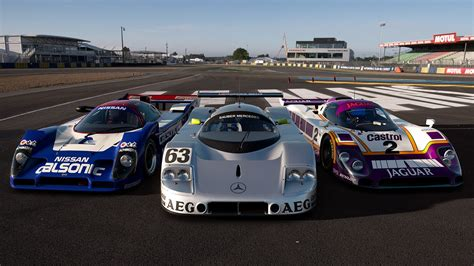 Best Racing Games 2019 On Ps4 And Xbox One