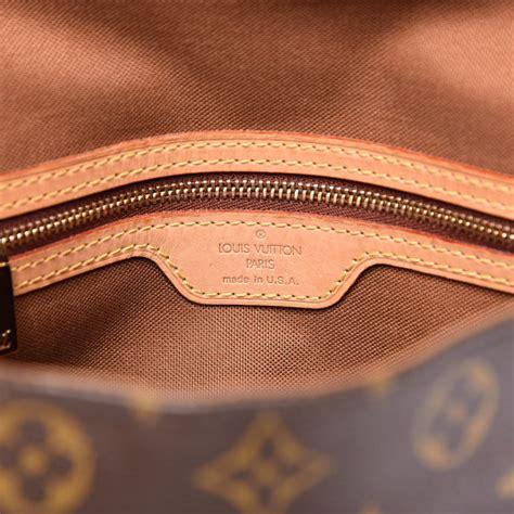 louis vuitton monogram mini looping  fashionphile