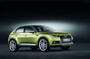 Audi Q1 Occasion : suv bmw d velopperait un rival au q1 le futur crossover d 39 audi photo 1 l 39 argus ~ Medecine-chirurgie-esthetiques.com Avis de Voitures