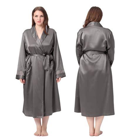 robes de chambre grandes tailles robe de chambre femme taille 50