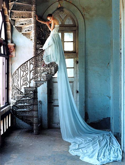 The Fictitious Life Elizabeth Black Tim Walker