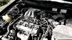 1995 Toyota Avalon Xls Engine Rev