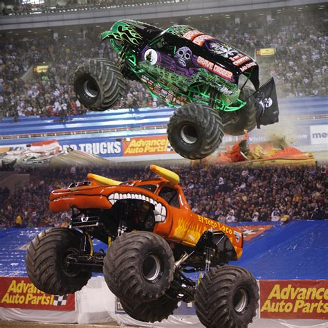 monster truck show in san diego monster jam is coming to san diego january 23 february