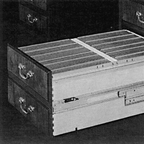 suspension drawer slide series 4034 drawer slide with travel 150 lb