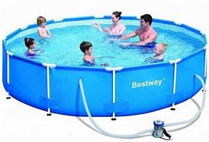 Bestway Ou Intex : top 5 best above ground pool for your family 2019 ~ Melissatoandfro.com Idées de Décoration