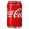 Coca-Cola 'Coke' Original Taste 24 x 330ml Cans - Click N ...