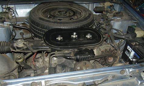 automotive service manuals 1986 subaru leone instrument cluster subaru ea engine wikipedia