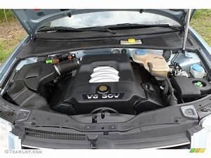 Volkswagen W8 Engine  Volkswagen  Free Engine Image For