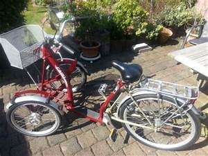 Senioren Dreirad Gebraucht : gebrauchte frontdreir der mit zwei r dern vorn dreirad ~ Kayakingforconservation.com Haus und Dekorationen