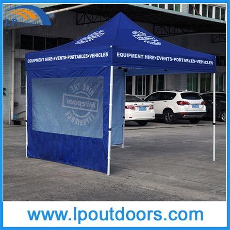 hexagon profile ez  canopy tent  china manufacturer lpoutdoors