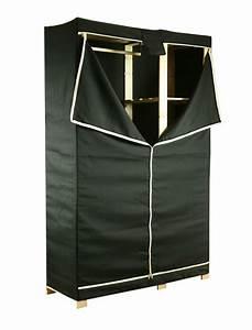 Regal Für Kleidung : set garderobe kleiderschrank holz regal f r kleidung b 25 schutzh lle kombiwahl ebay ~ Markanthonyermac.com Haus und Dekorationen