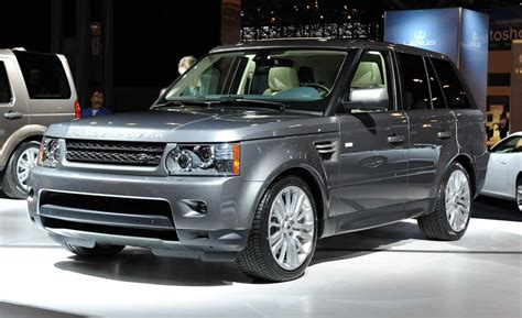 Service Manual [2010 Land Rover Range Rover Sport How To