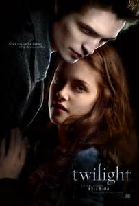 Twilight Teaser Poster - Twilight Series Photo (1272753