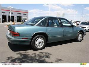 1993 Buick Regal  U2013 Pictures  Information And Specs