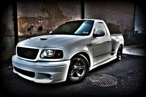 1999 Ford F150 Lightning For Sale   North Carolina