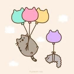 pusheen cat images pusheen the cat on quot happy international cat day