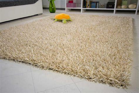 Wohnen Teppich by Hochflor Teppich Global Carpet