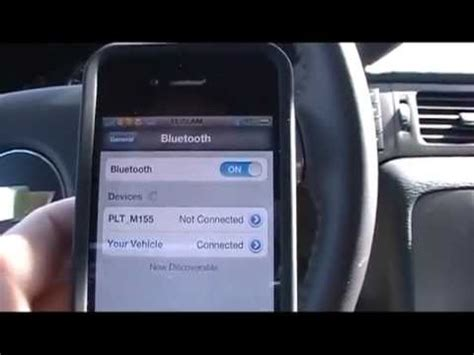 pair iphone to car pairing iphone to 2012 traverse html autos post