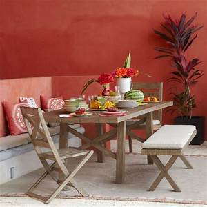 salle a manger de jardin idees amenagement et decoration With meuble de salle a manger avec pinterest jardin deco