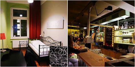 Circus Hostel Berlin Luxury Hostel